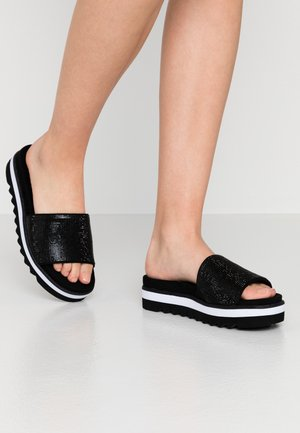 RYLIE - Sandaler - schwarz
