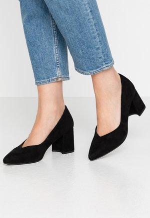 TIANA REVO - Classic heels - black
