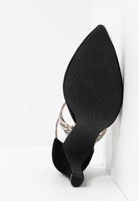 Bugatti - JEMILA  - Classic heels - black - 6