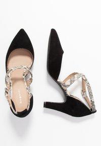 Bugatti - JEMILA  - Classic heels - black - 3