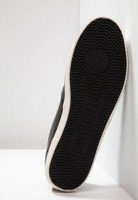 Bugatti - ALFA - Slip-ons - black - 4