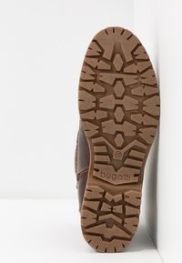 Bugatti - FOX - Lace-up ankle boots - brown - 4