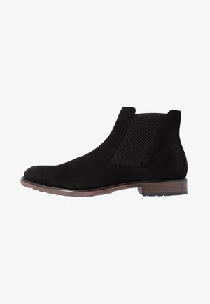 LETTERIO - Bottines - black