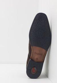 Bugatti - MATTIA - Classic ankle boots - grey - 4
