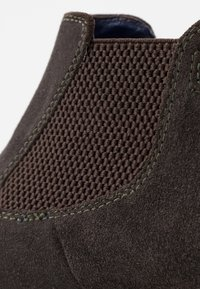 Bugatti - MATTIA - Classic ankle boots - grey - 5