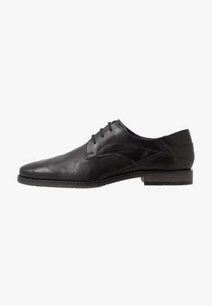 RAMIRO - Lace-ups - black