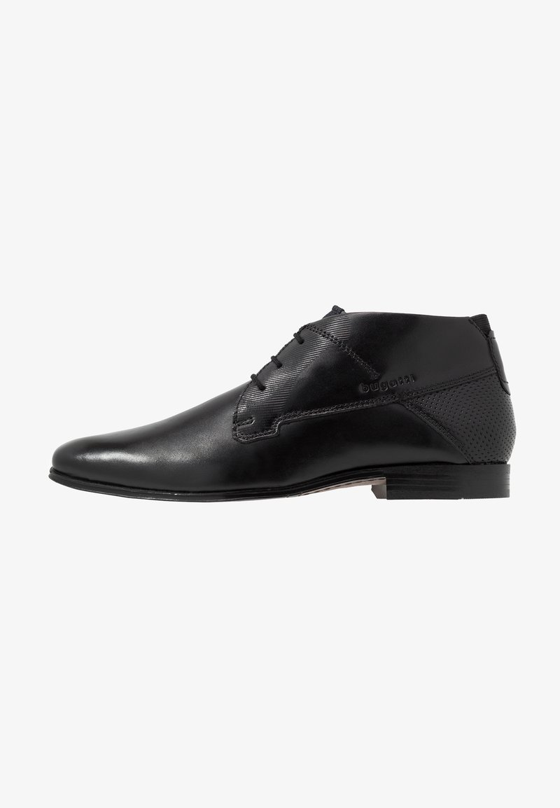 Bugatti - MATTIA II - Business sko - black