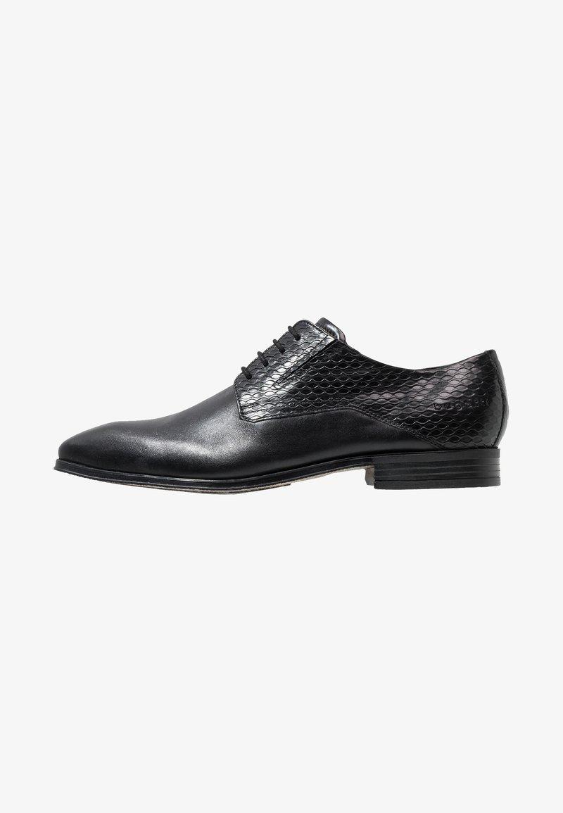 Bugatti - AURELIO - Business sko - black