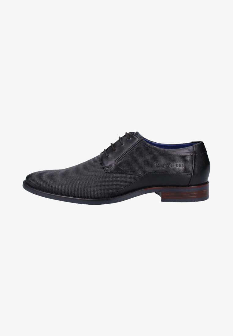 Bugatti - Business sko - black