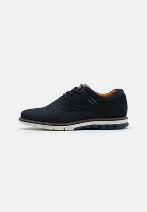 SIMONE COMFORT - Casual lace-ups - dark blue