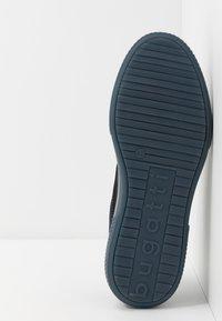 Bugatti - PRAKTIK - Casual lace-ups - dark blue - 4