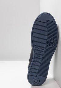 Bugatti - TOMEO - Trainers - dark blue - 4