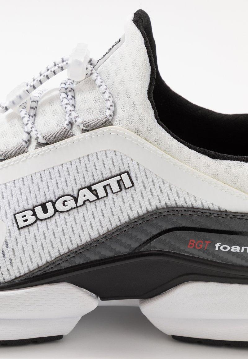 Bugatti SETER - Joggesko - white