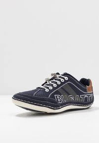 Bugatti - CANARIO - Trainers - dark blue - 2