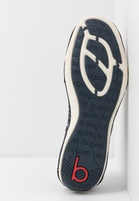 Bugatti - CANARIO - Trainers - dark blue - 4
