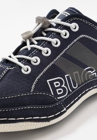 Bugatti - CANARIO - Trainers - dark blue - 5