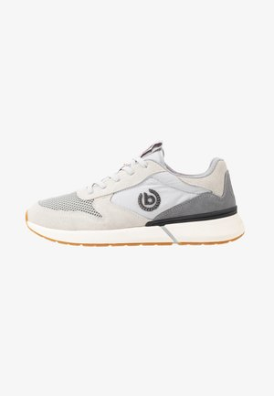 BALENO - Baskets basses - light grey