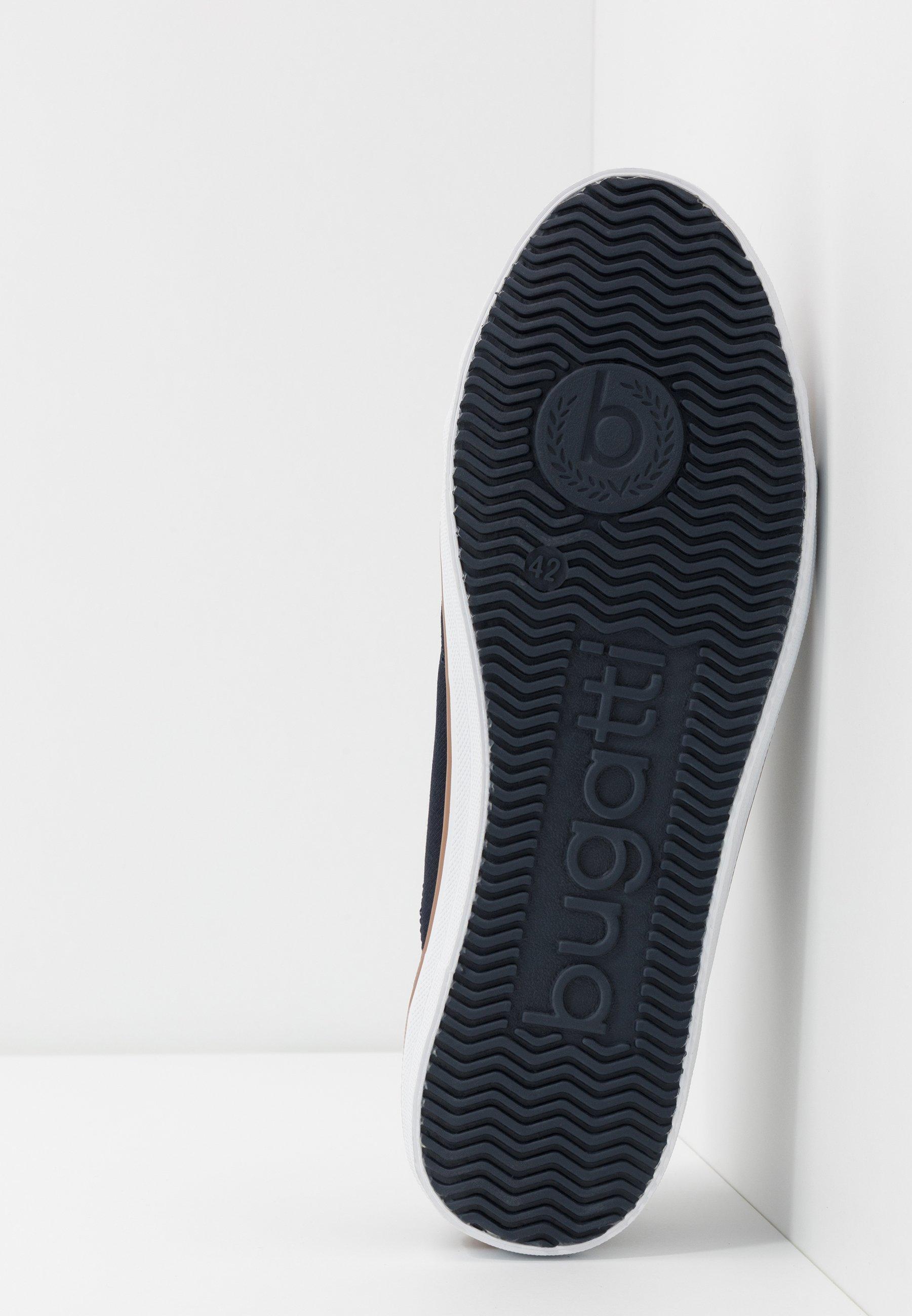 Bugatti ALFA - Sneakers - dark blue