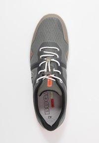 Bugatti - WATERTREK - Trainers - grey - 1