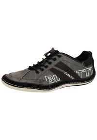 Bugatti - Trainers - black - 2