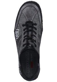 Bugatti - Trainers - black - 1