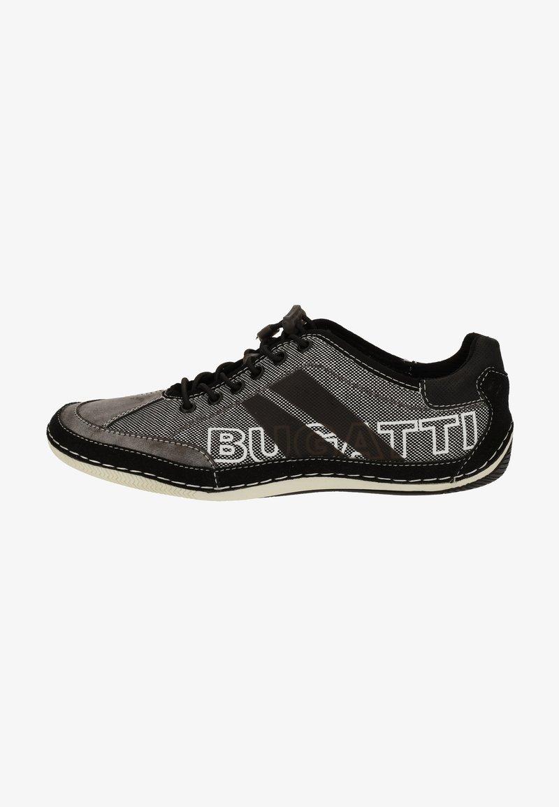 Bugatti - Trainers - black