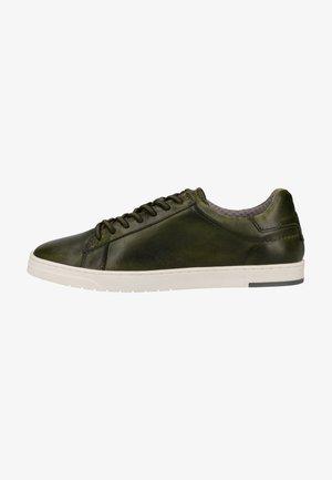 Sneakersy niskie - green