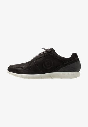 WAMBOLA - Casual lace-ups - black