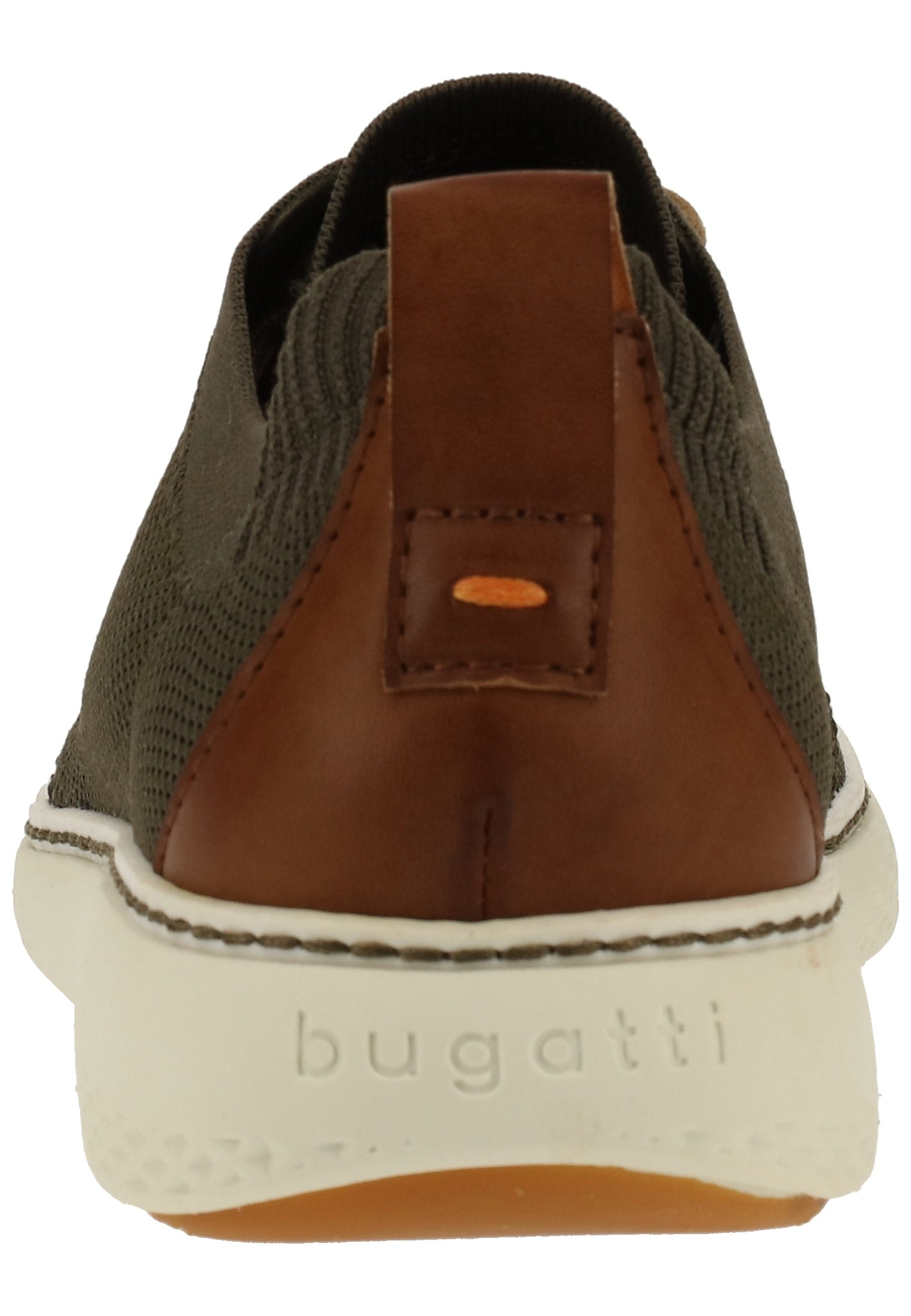 Bugatti Sneakers - Dark Green