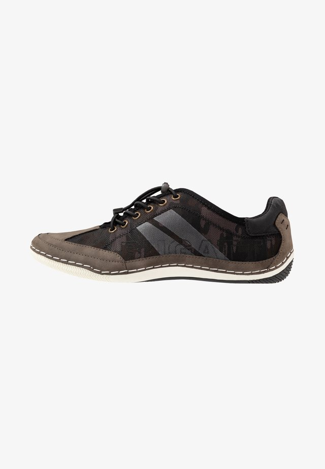 CANARIO - Sneakers - taupe