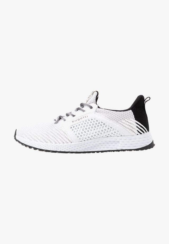JAVA II - Trainers - white/light grey