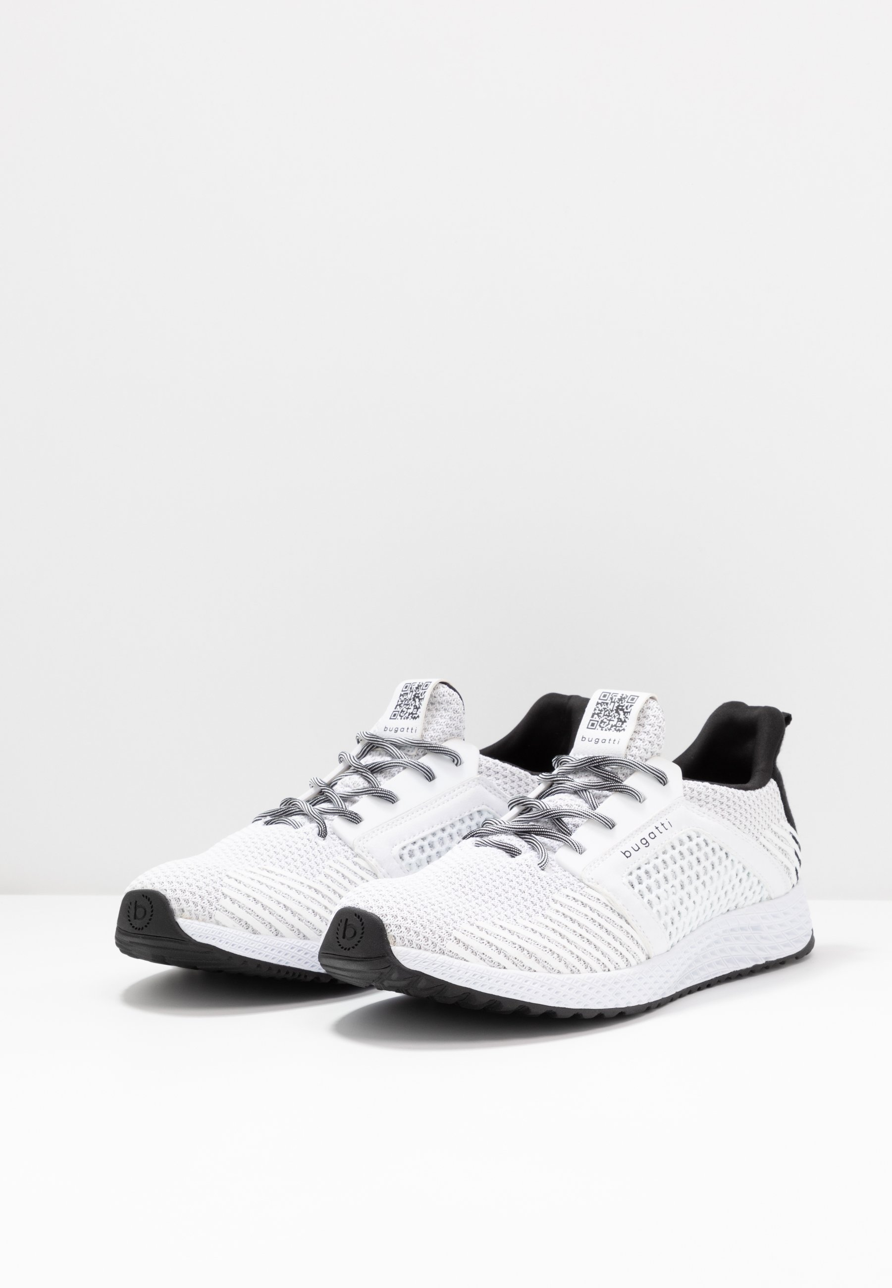 JAVA II Sneakers laag whitelight grey