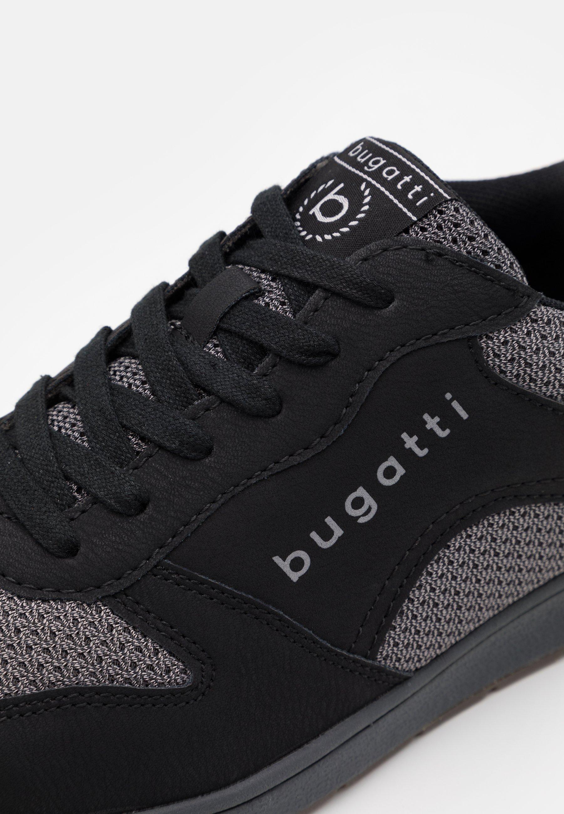 Bugatti ARRIBA - Joggesko - black