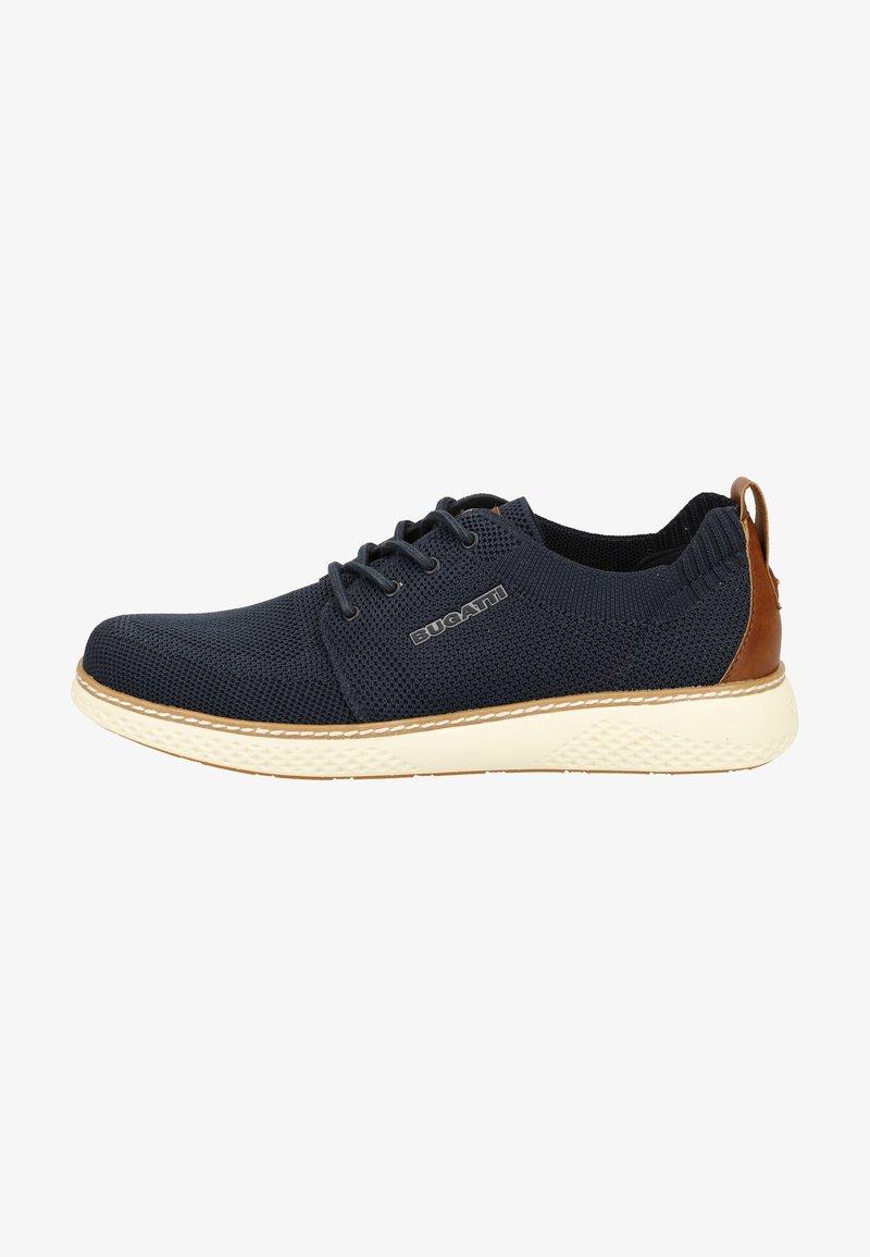 Bugatti - Sneakersy niskie - dark blue