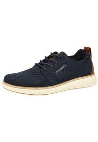 Bugatti - Sneakersy niskie - dark blue - 2