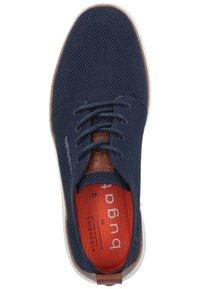 Bugatti - Sneakersy niskie - dark blue - 1