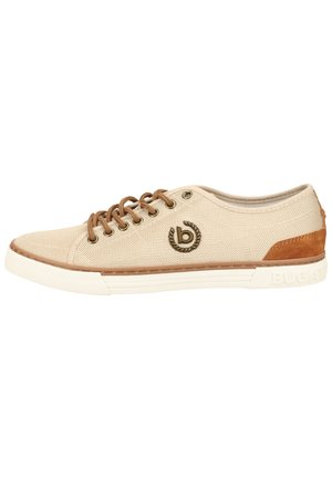 Trainers - beige 5200