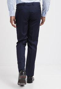 Bugatti - Pantalon de costume - blau - 2