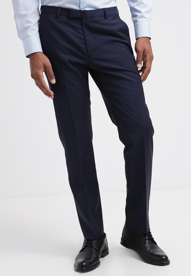Bugatti - Suit trousers - blau