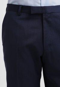 Bugatti - Pantalon de costume - blau - 4