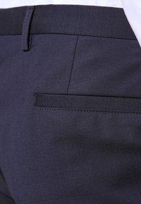 Bugatti - SLIM FIT - Dress - marine - 8