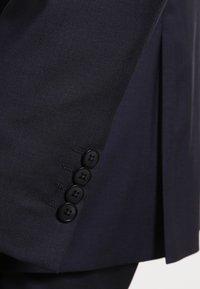 Bugatti - SLIM FIT - Dress - marine - 6
