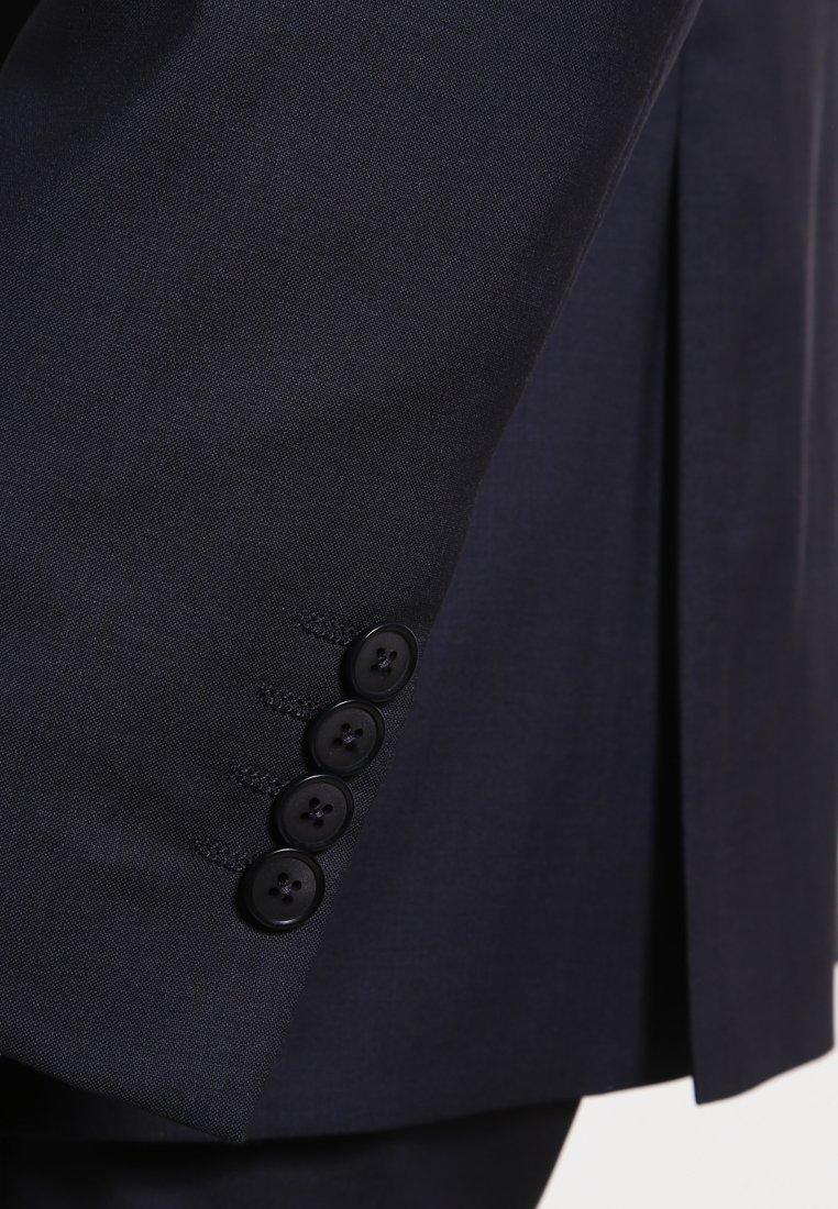 Bugatti SLIM FIT - Dress - marine