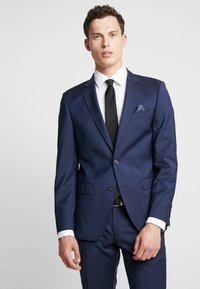 Bugatti - SLIM FIT - Suit - blau - 2
