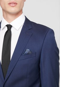 Bugatti - SLIM FIT - Suit - blau - 6