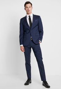 Bugatti - SLIM FIT - Suit - blau - 1