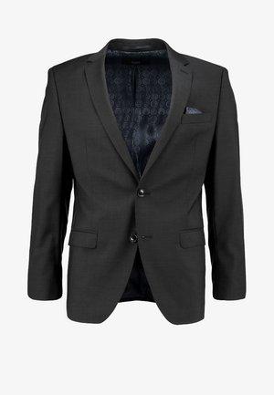 SLIM FIT - Jakkesæt blazere - grau