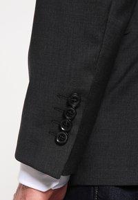 Bugatti - SLIM FIT - Veste de costume - grau - 5