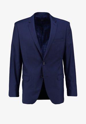SLIM FIT - Veste de costume - blau