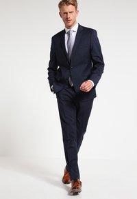 Bugatti - Pantalón de traje - blau - 1